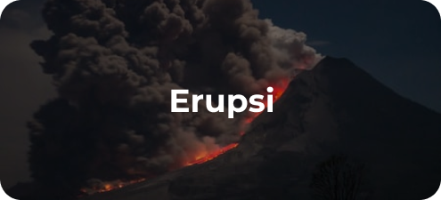 Gunung Erupsi