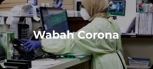 Wabah Corona